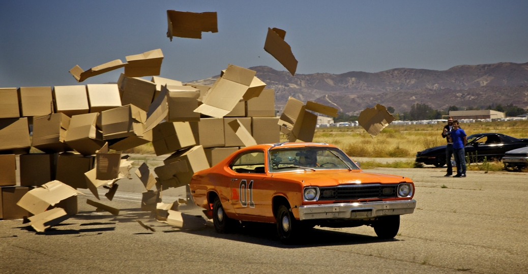 Top Gear, Adam Ferrara