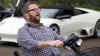 Top Gear Rutledge Wood