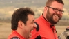 Top Gear, Adam Ferrara, Rutledge Wood