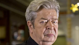 Pawn Stars, Old Man, Richard Harrison, The Old Man, history
