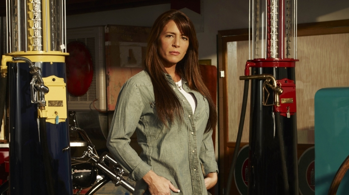 Kelly Dale American Restoration Cast