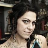 Danielle Colby-Cushman American Pickers