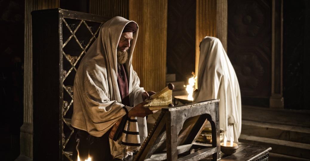 bible, history, history channel, nicodemus