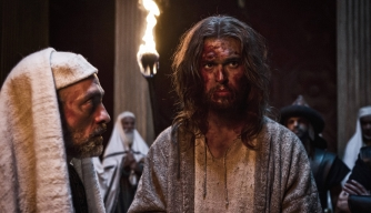 bible, history, history channel, jesus, caiaphas