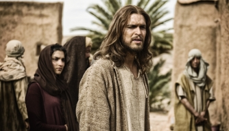 Bible history history channel mary magdalene jesus