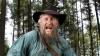Eustace Conway, Mountain Men, History