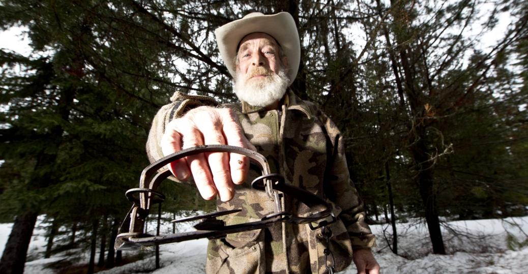 Tom Oar, Mountain Men, history
