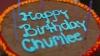 Pawn Stars Chumlee Birthday Cake