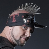 """Horny"" Mike, Counting Cars"