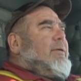 Ice Road Truckers, Bear Swenson