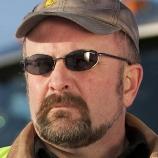 IRT, Ice Road Truckers, dave redmon