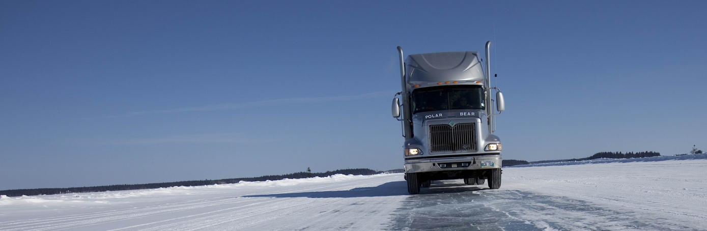 IRT, Ice Road Truckers