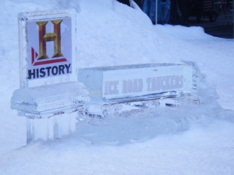 Ice Road Truckers, Hugh Rowland