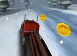IRT, Ice Road Truckers, mobile game
