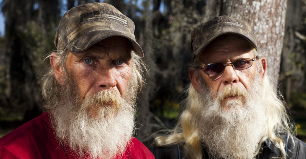 swamp people, mitchell guist