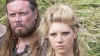 Lagertha, Ragnar, Rollo, Vikings
