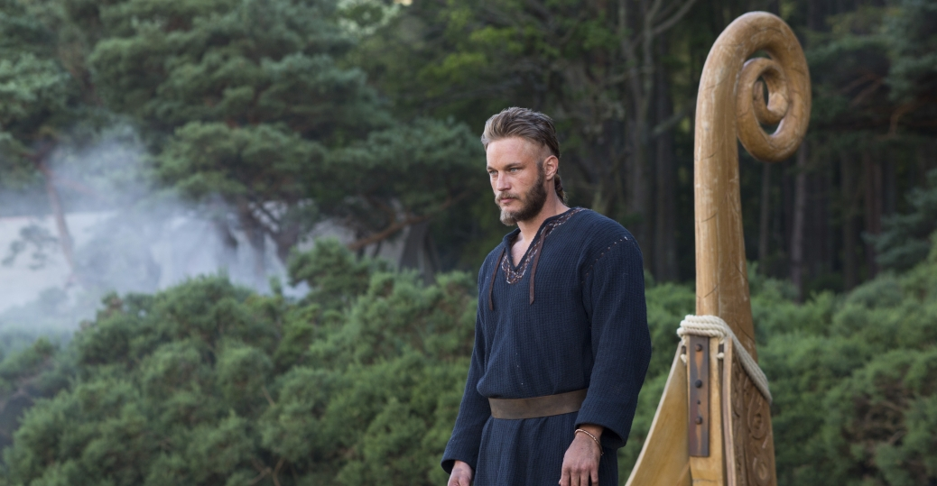 Ragnar Vikings TV Show