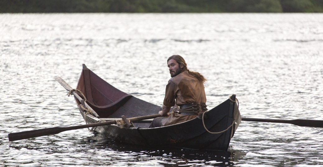 Rollo, Vikings