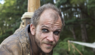 Floki, Vikings