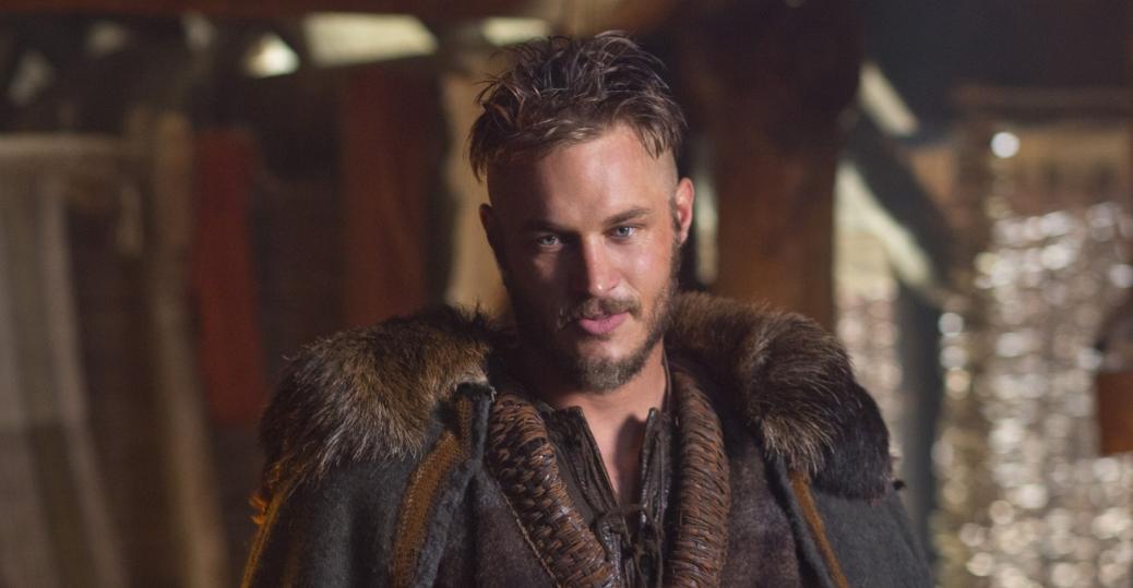 Ragnar   Vikings, History Channel   Pinterest