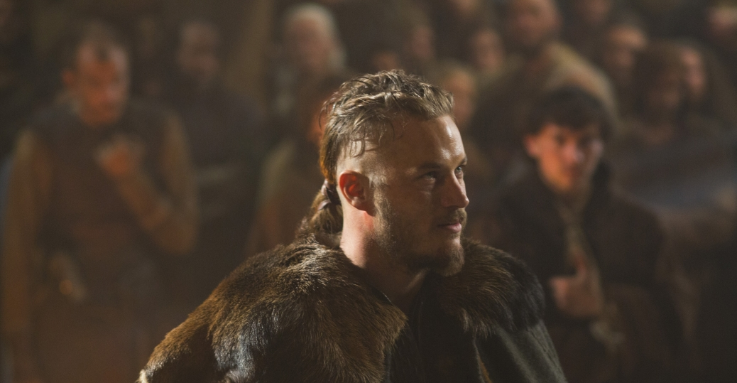 Ragnar (Photo credit: Jonathan Hession)