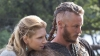 Lagertha and Ragnar (Photo credit: Jonathan Hession)
