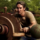 Mike Wolfe, American Pickers, History
