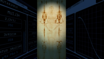 the real face of jesus, 3d model, shroud of Turin, history