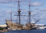 history, history channel, america the story of us, mayflower