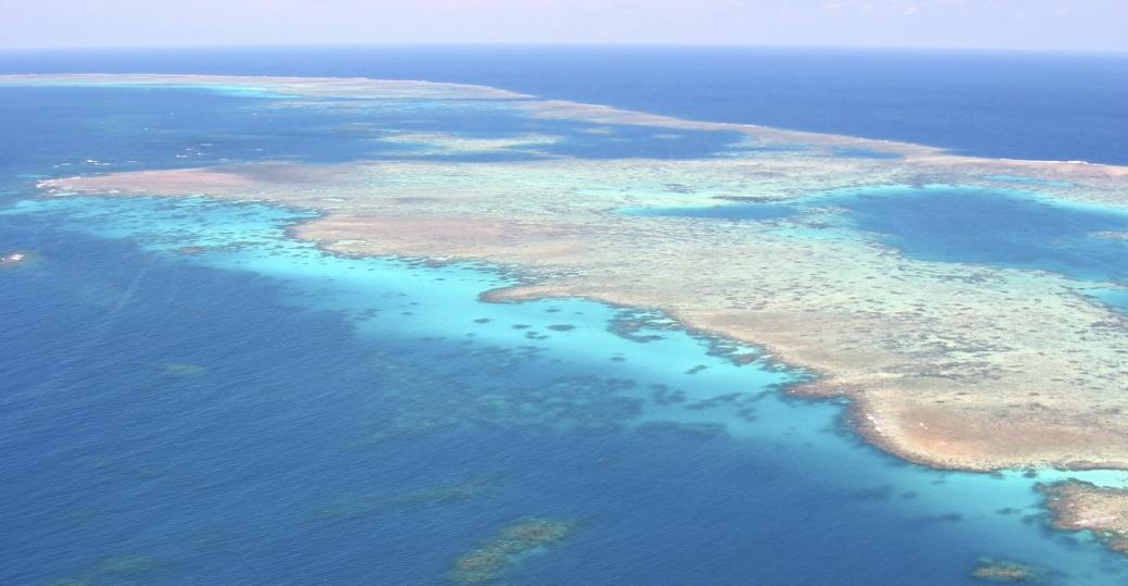 australia, great barrier reef
