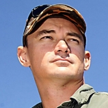 Outback Hunters, Mick Burbidge