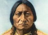 history, history channel, america the story of us, sitting bull