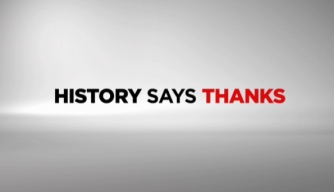 history, history channel, thank a vet