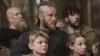 Vikings, Ragnar, Lagertha, Bjorn, Gyda