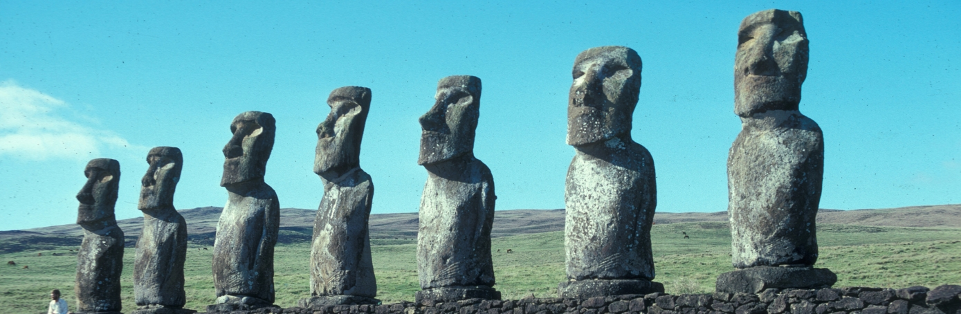 Easter Island - Facts & Summary - HISTORY.com