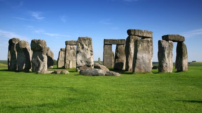 ancient aliens, h2, history international, stonehenge