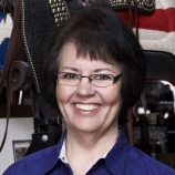 Cajun Pawn Stars, Peggy DeRamus, History, History Channel