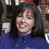 Cajun Pawn Stars, Tammie DeRamus, History, History Channel