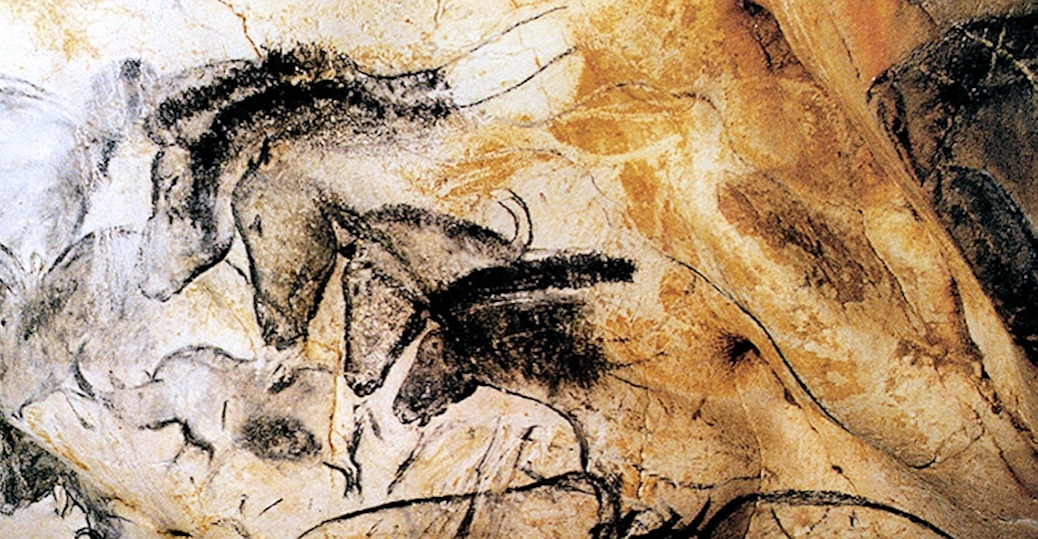 History Films, Cave of Forgotten Dreams - Chauvet Cave, History, History Channel