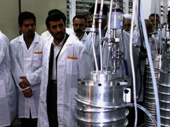 History Films, Countdown to Zero, Mamoud Ahmadinejad, History, History Channel