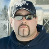 Ice Road Truckers, Todd Dewey