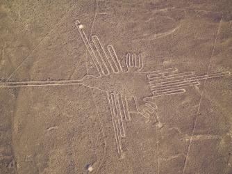ancient aliens, h2, history international, nazca lines