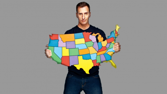how the states got their shapes, h2, brian unger