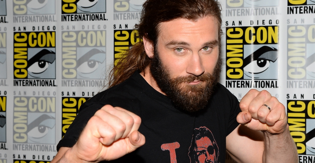 Clive Standen (Photo Credit: Ethan Miller/WireImage)