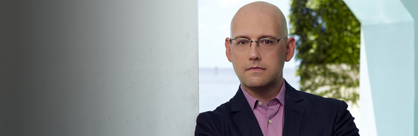 Brad Meltzer Net Worth