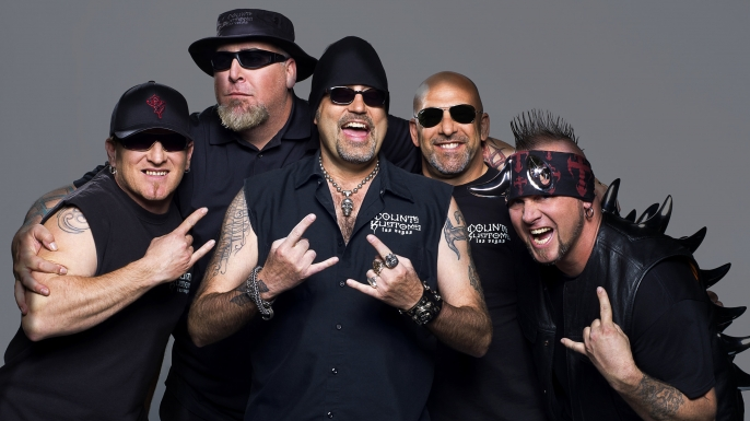 About Counting Cars: After Hours
