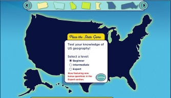 how the states got their shapes, h2, brian unger, place the state game