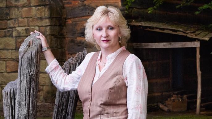 Tammy McCoy