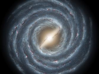 universe, the universe, milky way galaxy, milky way