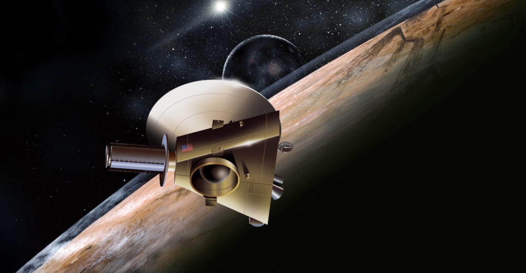 universe, the universe, new horizons, nasa, pluto